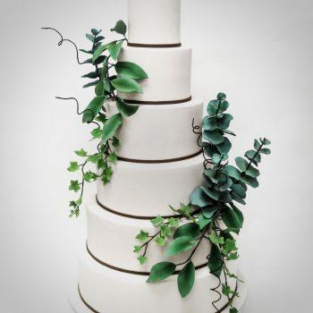 Mariage<br>Wedding Cake